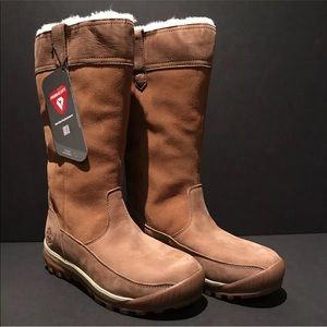 TIMBERLAND MT. HAYES WATERPROOF PULL-ON BOOT A1ZF7